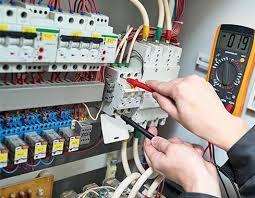 La rénovation d'une installation électrique