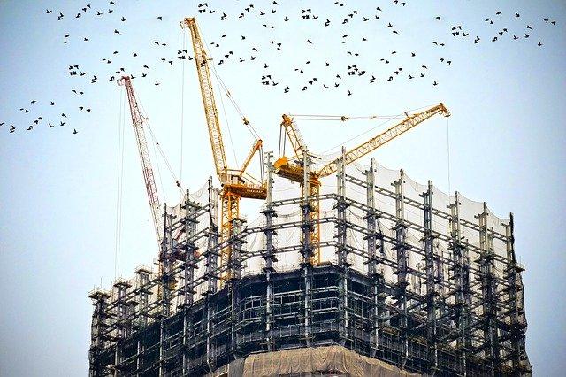 Comment promouvoir une entreprise de construction?